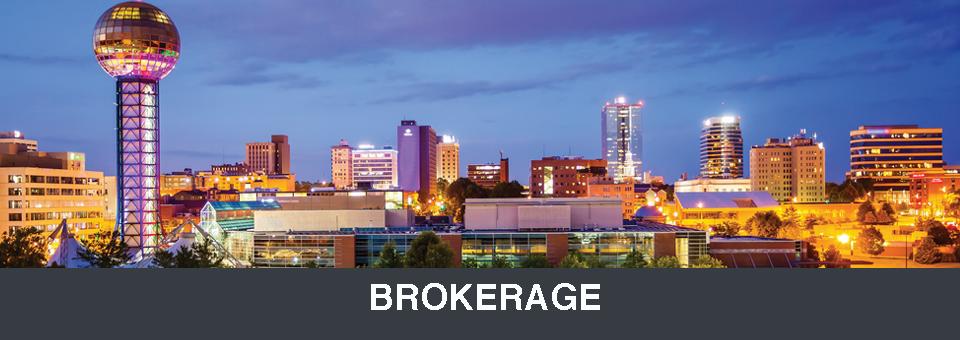 Shanks Brokerage