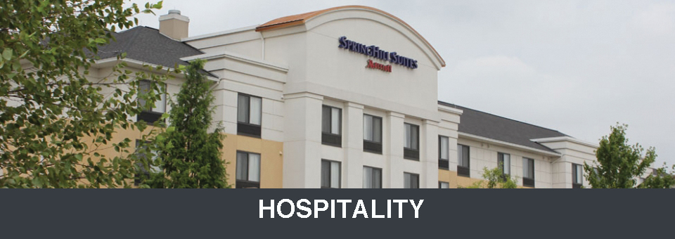 Shanks and Associates Real Estate Hospitality Opportunities