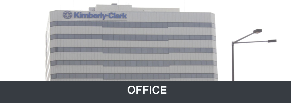 Shanks and Associates Real Estate Office Space Available